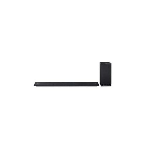 Panasonic シアターバー 4Kパススルー対応 500W 5.1ch ブラック SC-HTB885-K(代引不可)【送料無料】