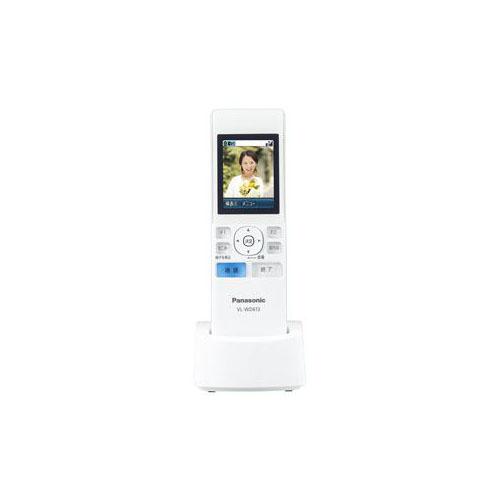 Panasonic ワイヤレスモニター子機 VL-WD613(代引不可)【送料無料】
