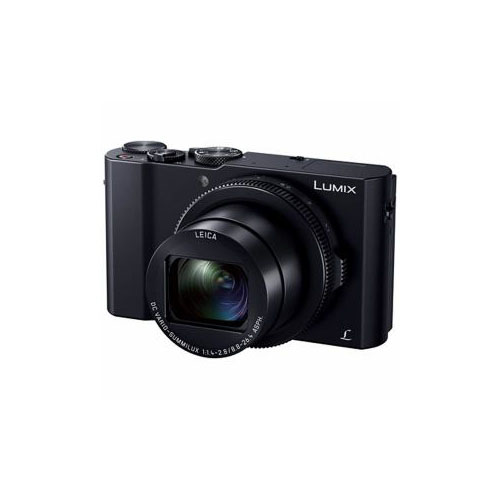 【送料無料】Panasonic LUMIX(ルミックス) コンパクトデジタルカメラ DMC-LX9-K Panasonic LUMIX(ルミックス) コンパクトデジタルカメラ DMC-LX9-K(代引不可)【送料無料】