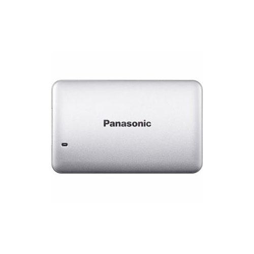 Panasonic 外付けポータブルSSD 256GB RP-SUD256P3(代引不可)【送料無料】