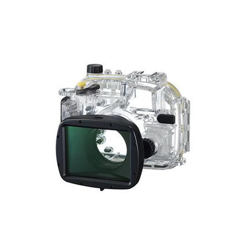 Canon PowerShot G1 X Mark II用 ウォータープルーフケース WP-DC53 WPDC53(代引不可)【送料無料】