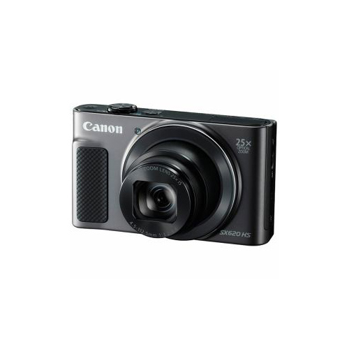 Canon PSSX620HSBK デジタルカメラ PowerShot(パワーショット) SX620 HS(ブラック) PSSX620HS(代引不可)【送料無料】