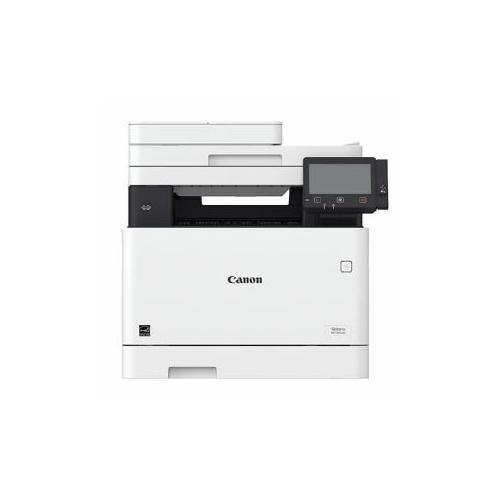 Canon MF733CDW A4プリント対応 スモールオフィス向け複合機 「Satera(サテラ)」 MF733CDW(代引不可)【送料無料】【int_d11】