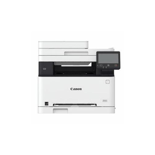 Canon MF634CDW A4プリント対応 スモールオフィス向け複合機 「Satera(サテラ)」 MF634CDW(代引不可)【送料無料】【int_d11】
