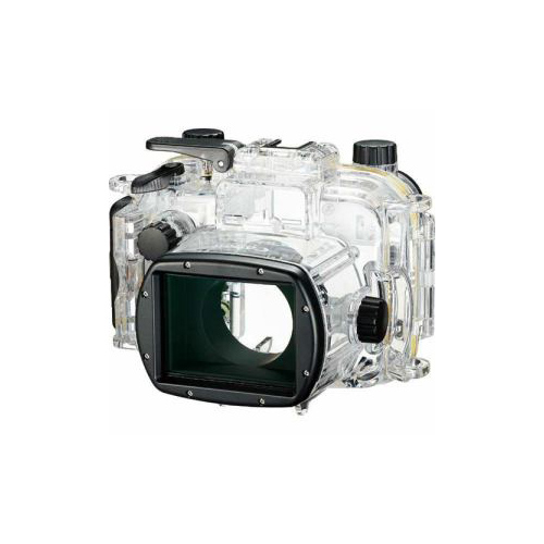 Canon WP-DC56 PowerShot G1 X Mark III専用ウォータープルーフケース WP-DC56(代引不可)【送料無料】