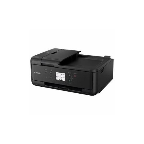 Canon PIXUSTR7530 A4プリント対応 インクジェット複合機 「PIXUS(ピクサス)」 TR7530(代引不可)【送料無料】
