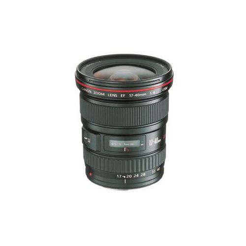 Canon レンズ EF17-40/F4LUSM EF17-40/F4LUSM(代引不可)【送料無料】