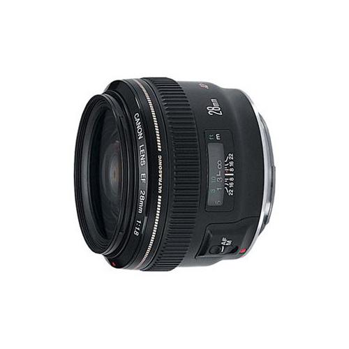 Canon レンズ EF28/F1.8USM EF28/F1.8USM(代引不可)【送料無料】