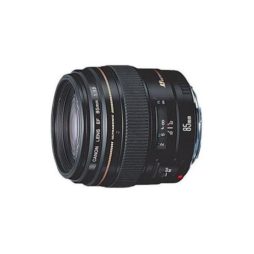 Canon レンズ EF85/F1.8USM EF85/F1.8USM(代引不可)【送料無料】