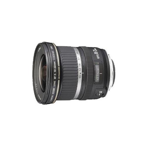 Canon レンズ EFS10-22/USM EFS10-22/USM(代引不可)【送料無料】