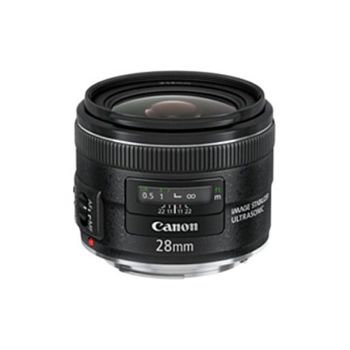 Canon 交換用レンズ EF2828IS EF28F2.8ISUSM EF28F2.8ISUSM(代引不可)【送料無料】