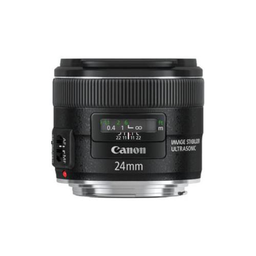 Canon 交換用レンズ EF2428IS EF24F2.8ISUSM EF24F2.8ISUSM(代引不可)【送料無料】