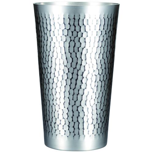 錫かずき タンブラー500ml S-503SN 雑貨 ホビー インテリア(代引不可)【送料無料】