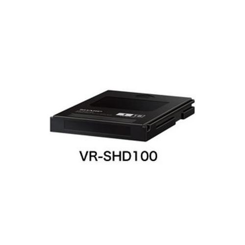 SHARP AQUOSブルーレイ用スロットインHDD 1TB VR-SHD100(代引不可)【送料無料】