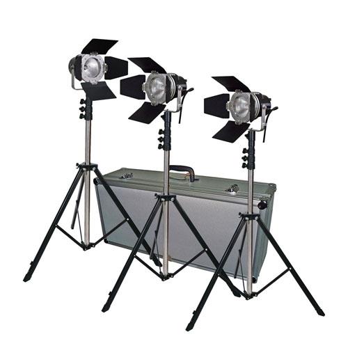 LPL ビデオライティングキット3B L27433(代引不可)