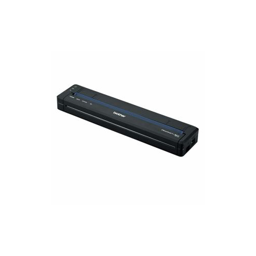 brother A4対応 モバイルプリンター 無線LAN接続モデル PJ-773(代引不可)【送料無料】