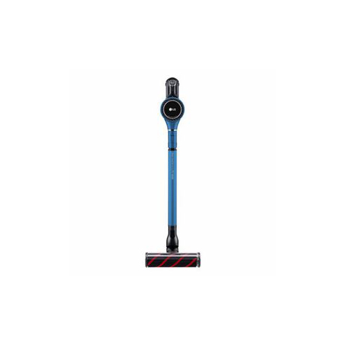 LG サイクロンスティッククリーナー CordZero A9 バッテリー1個付属 ブルー A9BED(代引不可)【送料無料】