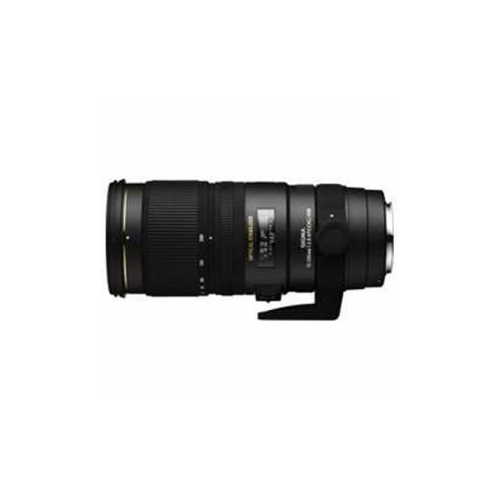 SIGmA 交換レンズ APO 70-200mm F2.8 EX DG OS HSm (キヤノンEFマウント) 70-200/2.8EX-DG-OS-H-EF(代引不可)【送料無料】
