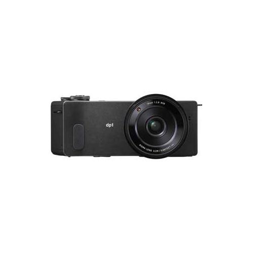 SIGmA デジタルカメラ dp1 Quattro DP1-QUATTRO(代引不可)【送料無料】