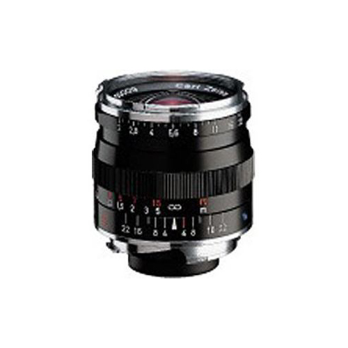COSINA レンズ BIOGONT2/35Zm-BK(代引不可)【送料無料】