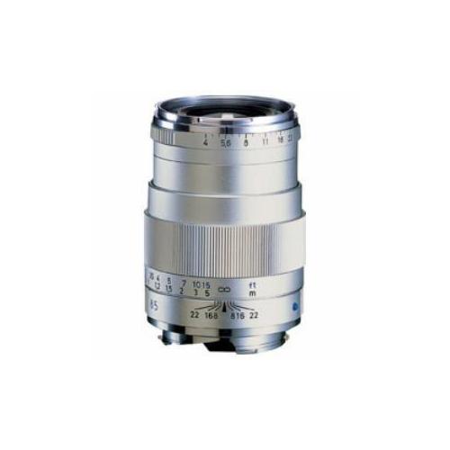 COSINA レンズ TELE-TESSART4/85Zm-SV(代引不可)【送料無料】