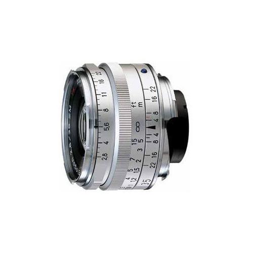 COSINA レンズ CBIOGONT2.8/35Zm-SV(代引不可)【送料無料】