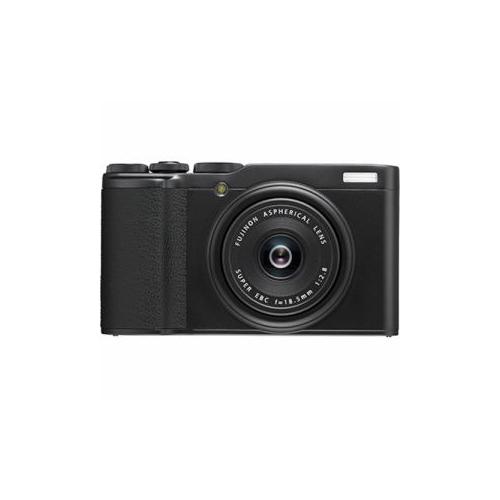 富士フイルム コンパクトデジタルカメラ ブラック FX-F10-B(代引不可)【送料無料】
