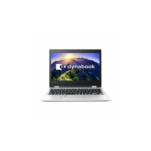 TOSHIBA モバイルパソコン dynabook V82/FS プレシャスシルバー PV82FSP-NEA(代引不可)【送料無料】