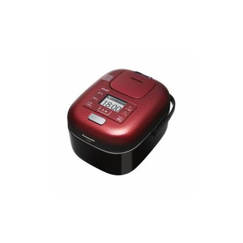 Panasonic 可変圧力IHジャー炊飯器 (3合炊き) 豊穣ブラック SR-JX058-K(代引不可)【送料無料】
