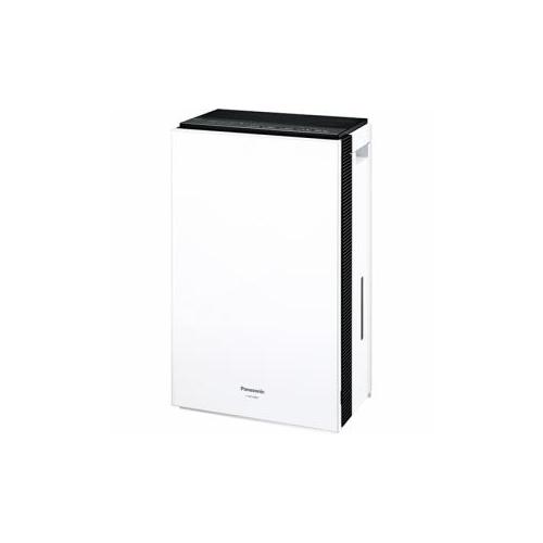 Panasonic 空間除菌脱臭機(8畳まで) ホワイト F-mC1000V-W(代引不可)【送料無料】