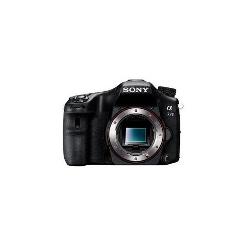 SONY デジタル一眼レフカメラ α77 II ボディ ILCA-77m2(代引不可)【送料無料】