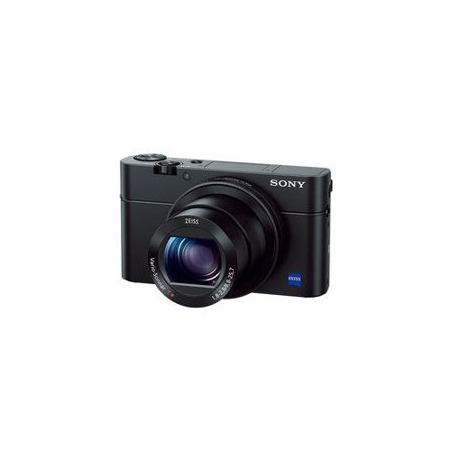 SONY デジタルスチルカメラ Cyber-shot DSC-RX100m3(代引不可)【送料無料】