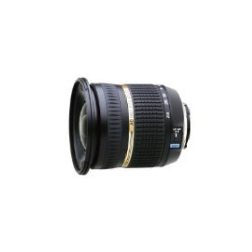 TAmRON 交換レンズ SP AF10-24mm F/3.5-4.5 Di II LD Aspherical [IF] (APS-C用ソニーA(α)マウント) SPAF10-24DI2-SO(代引不可)【送料無料】