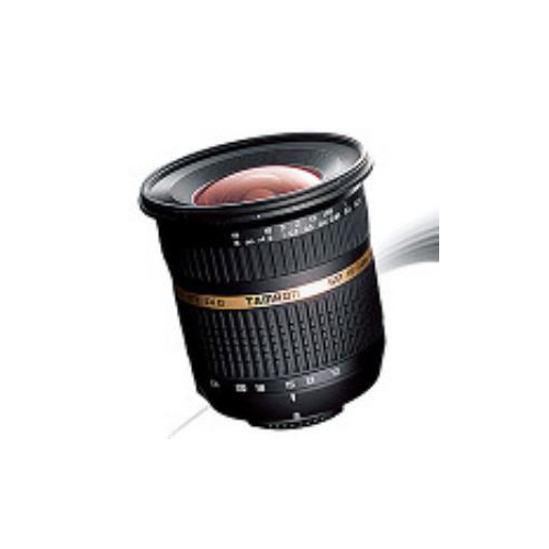 TAmRON 交換レンズ SP AF10-24mm F/3.5-4.5 Di II LD Aspherical [IF] (ペンタックスKマウント) SPAF10-24DI2-PE(代引不可)【送料無料】