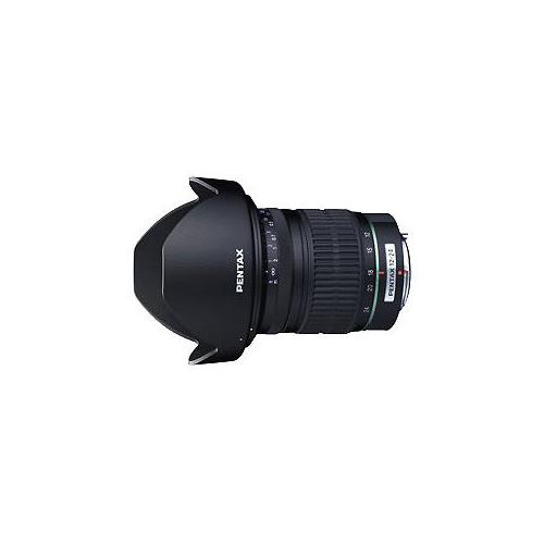 Pentax 交換レンズ DA12-24mmF4EDAL(代引不可)【送料無料】