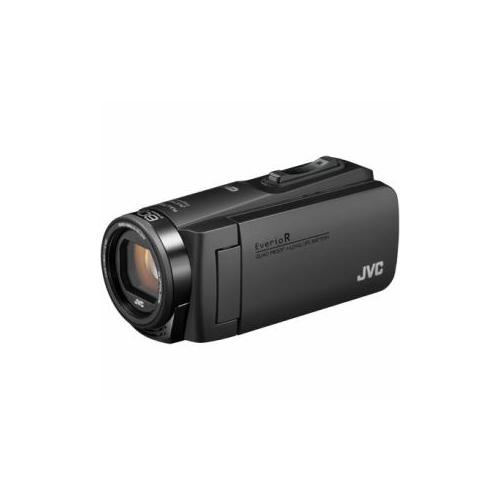 JVCケンウッド ハイビジョンメモリービデオカメラ 「Everio(エブリオ) Rシリーズ」 64GB マットブラック GZ-RX680-B(代引不可)【送料無料】