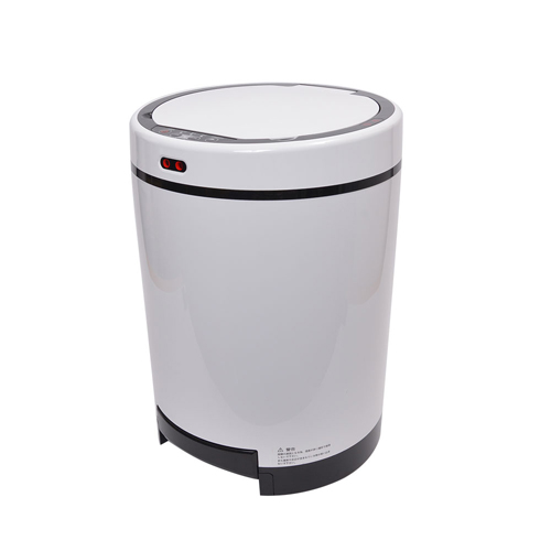 サンコー ゴミを自動吸引する掃除機ゴミ箱「クリーナーボックス」 SESVCBIN(代引不可)【送料無料】