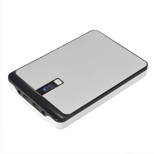 日本トラストテクノロジー MobilePower Bank 34200A MPB-34200A モバイルバッテリー 日本トラストテクノロジー MPB-34200A(代引不可)【送料無料】