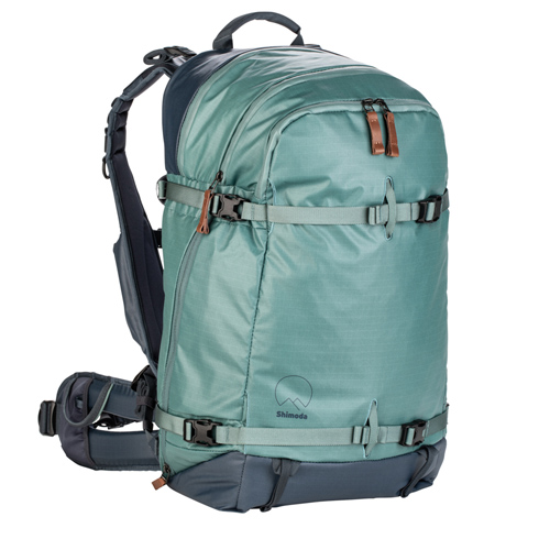 Shimoda Designs Explore 30 Backpack - Sea Pine V520-042 カメラ(代引不可)【送料無料】