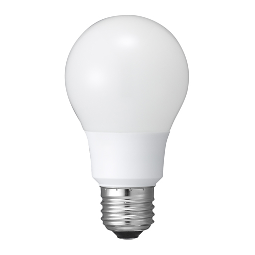 5個セット YAZAWA 一般電球形LED60W相当昼光色調光対応 LDA8DGD2X5 家電 照明器具 その他の照明器具 LDA8DGD2X5(代引不可)【送料無料】