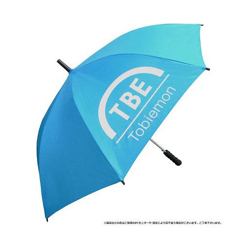 6個セット TOBIEMON ゴルフ用傘 T-UMX6 雑貨・ホビー・インテリア 雑貨 雑貨品 T-UMX6(代引不可)【送料無料】