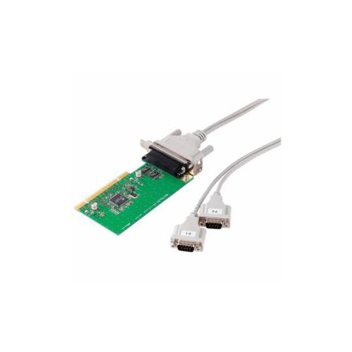 IOデータ RS-232C 2ポート拡張インターフェイスボード RSAPCILP2R パソコン パソコンパーツ インターフェイスカード RSAPCILP2R(代引不可)【送料無料】