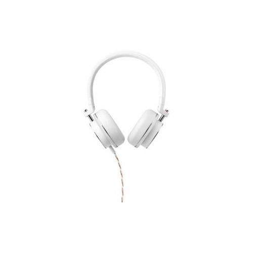 ONKYO ハイレゾ対応ヘッドホン ホワイト H500MW 家電 オーディオ関連 ヘッドホン・イヤホン ONKYO H500MW(代引不可)【送料無料】
