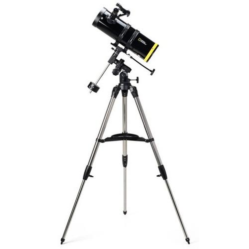 NATIONAL GEOGRAPHIC 反射式天体望遠鏡 80-10114 カメラ カメラ関連製品 天体望遠鏡 NATIONAL GEOGRAPHIC(代引不可)【送料無料】