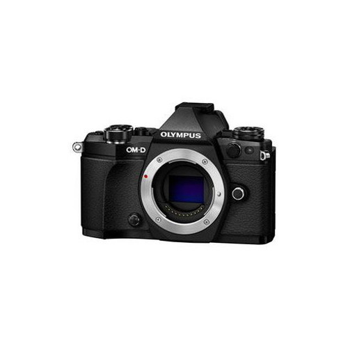 【税込】 OLYMPUS デジタル一眼カメラ OM-D E-M5 Mark II ボディ (ブラック) OM-D-E-M5MK2BODY カメラ カメラ本体 デジタルカメラ OLYMPUS()【送料無料】, 2Fのきもの屋 9b3c3636
