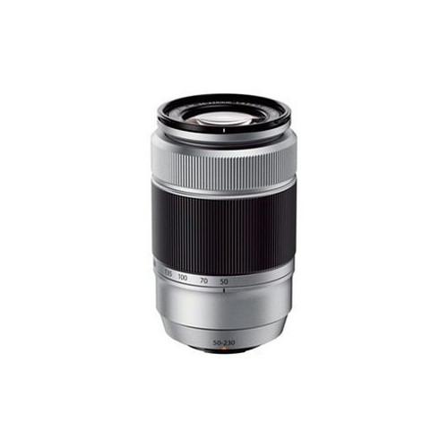 富士フイルム 交換用レンズ XC50-230mm F4.5-6.7 OIS II シルバー カメラ カメラ本体 デジタルカメラ 富士フイルム(代引不可)【送料無料】