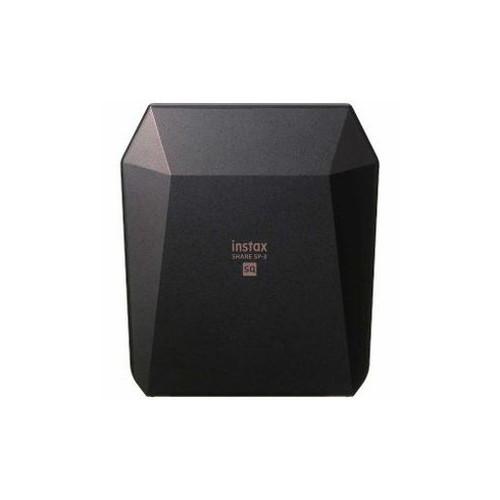 富士フイルム INSTAXSHARE-SP3B スマホdeチェキ instax SHARE SP-3 ブラック カメラ カメラ本体 デジタルカメラ 富士フイルム(代引不可)【送料無料】
