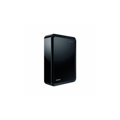 TOSHIBA タイムシフトマシン対応 REGZA純正USBハードディスク (2.5TB) THD-250D2 パソコン(代引不可)【送料無料】