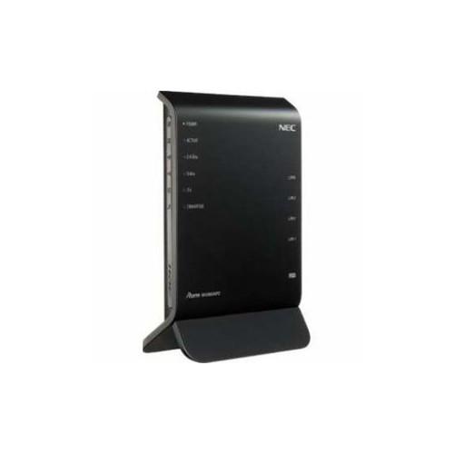送料無料 NEC 11ac対応 1300+600Mbps 無線LANルータ 親機単体 無線LANブロードバンドルーター ファクトリーアウトレット 激安超特価 代引不可 ネットワーク機器 PA-WG1900HP2