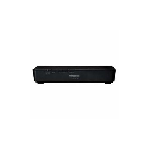 Panasonic 4Kチューナー TU-BUHD100 家電 映像関連 その他テレビ関連製品 Panasonic(代引不可)【送料無料】